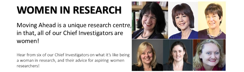 Women in Research